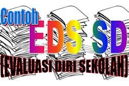 Instrumen Evaluasi Diri Sekolah (EDS) SMK Terbaru