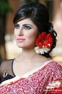 Anika Kabir Shokh Biography With Photos