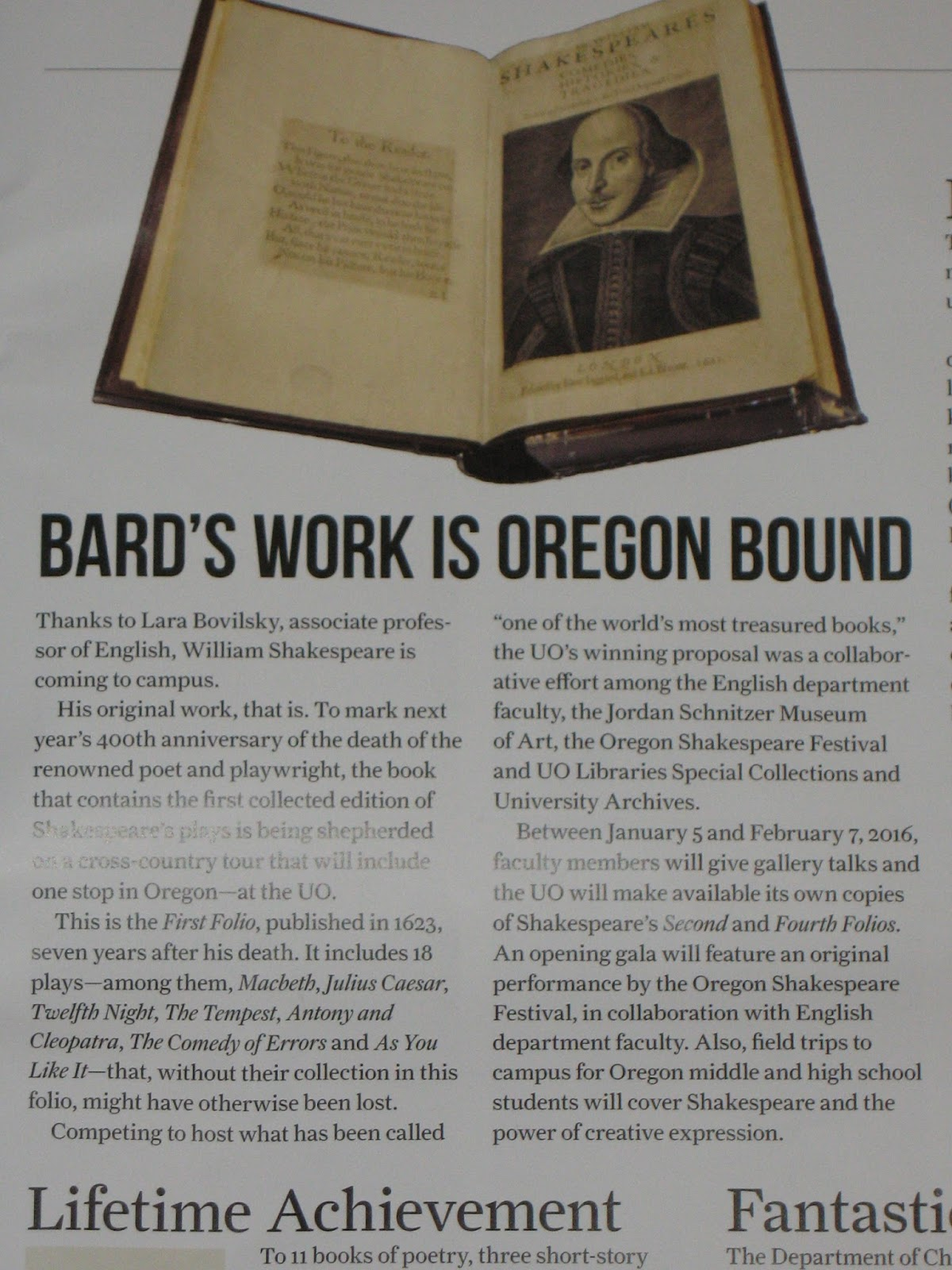 bound for oregon book report Let us follow the oregon trail with mary ellen todd in bound for oregon write a report about the contrasting the novel bound for oregon and the movie you.