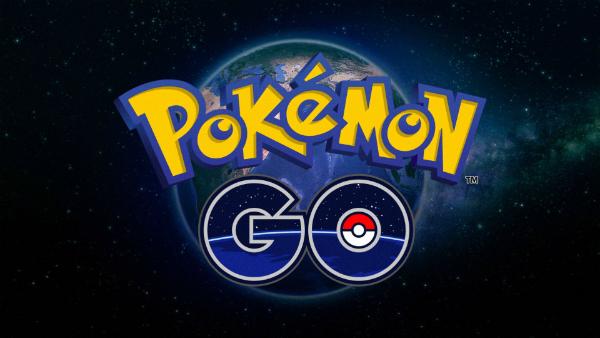 شركة Niantic تطلق أول تحديث للعبة Pokémon GO
