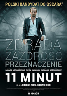 (459) Recenzje filmowe: 11 minut