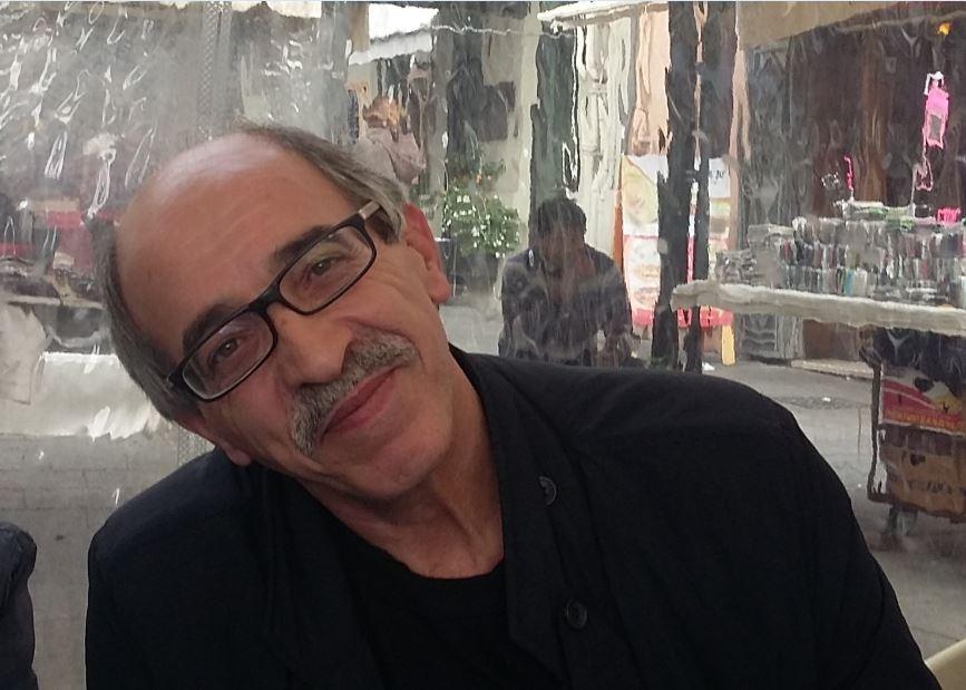 Mahmoud Suboh Poesia Di Lotta Per I Diritti Dei Palestinesi