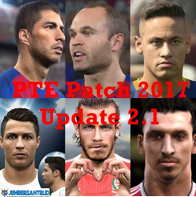 Free Download PTE Patch 2017 Update 2.1 Terbaru Gratis (SINGLE LINK)
