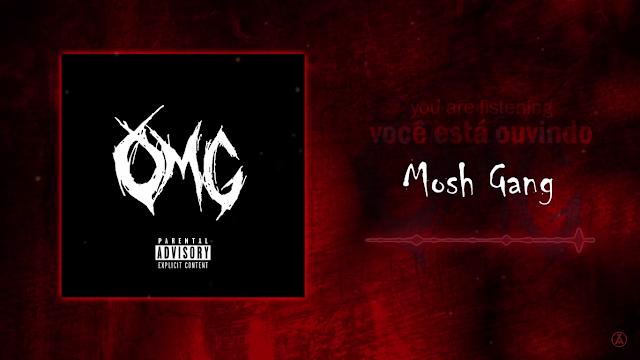 """Ouça o projeto """"Only Mosh Gang"""", idealizado pelo Adonai MC, um dos fundadores do Costa Gold."""