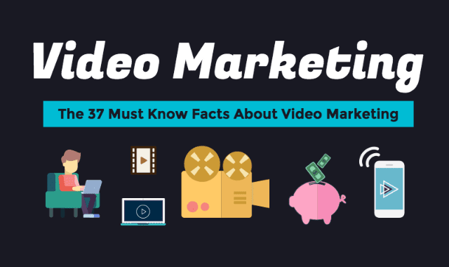 Video Marketing: 37 Must Know Facts About Video Marketing