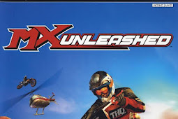 MX Unleashed [982 MB] PS2