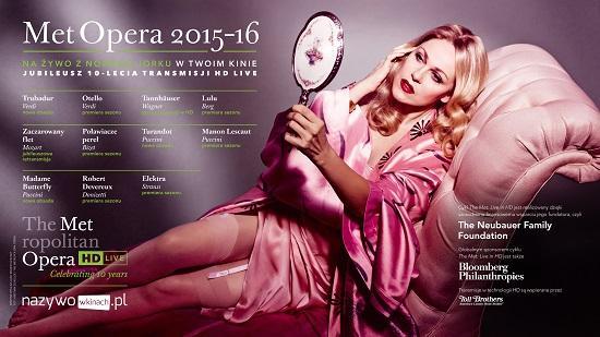 opery na żywo, transmisje oper w kinie