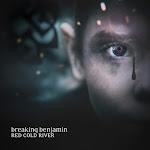 Breaking Benjamin - Red Cold River - Single Cover