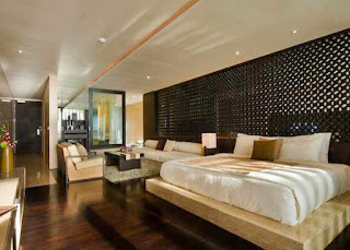 Mengincar Spa Terbaik di Anantara Seminyak Resort & Spa Bali