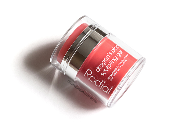 Rodial Dragon's Blood Sculpting Gel Review