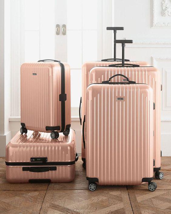 10 productos para tu maleta de Semana Santa