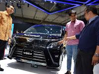 Toyota Melengkapi Line Up MPV Untuk Pasar Indonesia
