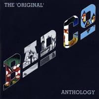 [1999] - The Original Bad Company Anthology (2Discos)