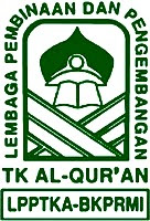 an di Indonesia yang dimulai di Kota Banjarmasin Propinsi Kalimantan Selatan tepatnya pada SEJARAH GERAKAN Taman Kanak-kanak AL-QUR'AN 25 TAHUN (SEPERAMPAT ABAD) PERTAMA