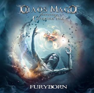 """Το βίντεο των Chaos Magic για το """"I'm Your Cancer"""" από το album """"Furyborn"""""""