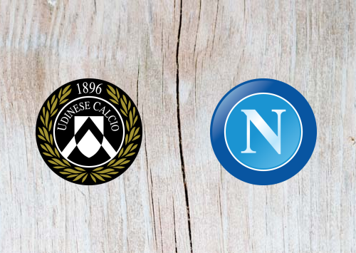 Udinese vs Napoli Full Match & Highlights 20 October 2018