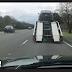 Um Viciado em GTA decidiu pular por cima de um caminhão, Veja que aconteceu!