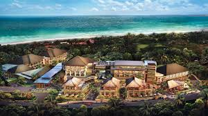 Movenpick Resort & Spa Jimbaran Bali, Lifestyle of the Islands