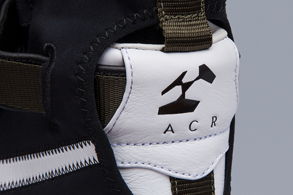 timeless design f7ad6 0ce67 The NikeLab Acronym Air Force 1 Downtown High SP Raffles ...