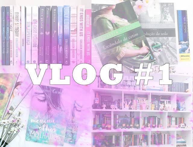 [Youtube] Vlog #1