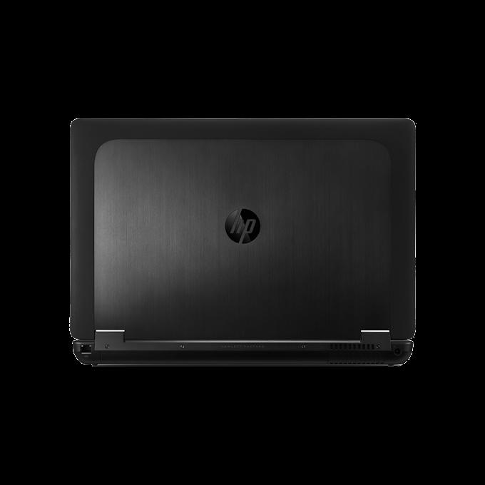 Laptop cũ HP Zbook 15 G2 - Intel Core i7- 4810HQ