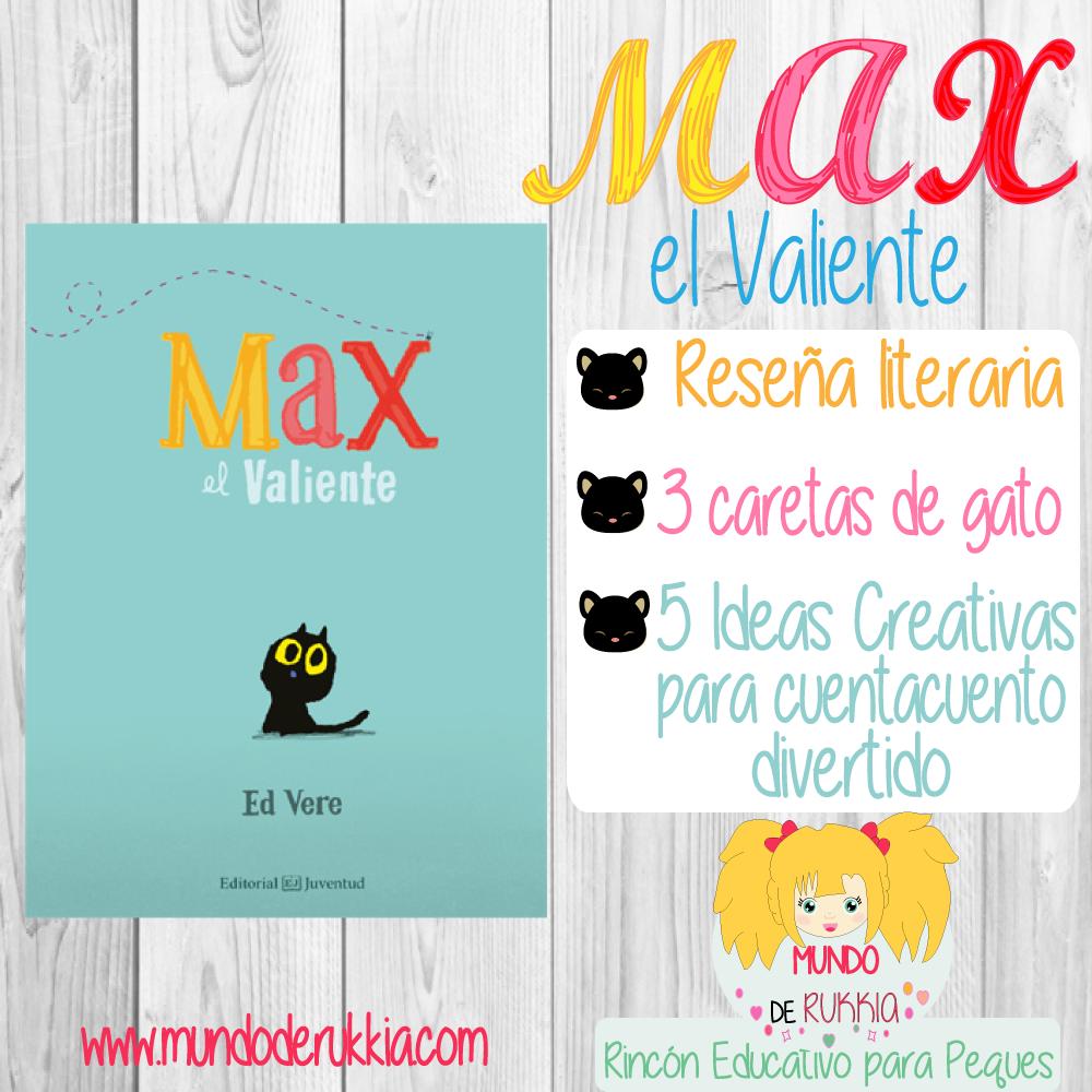 max-el-valiente-cuento