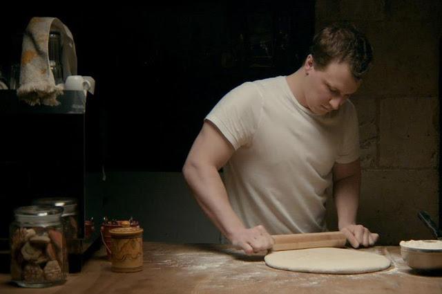 El pastelero, 2