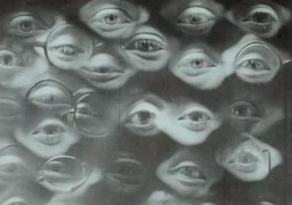 Rien que les Heures. (1926) Alberto Cavalcanti