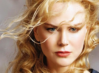 Profil dan Biodata Lengkap Artis Nicole Kidman