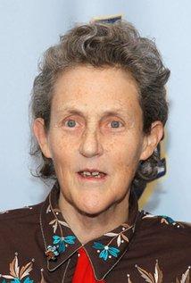 Temple Grandin. Director of Temple Grandin