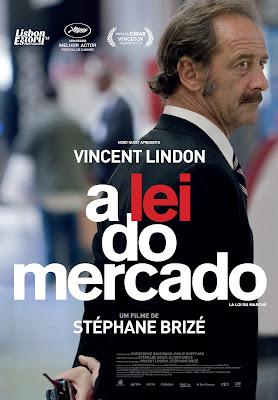 A Lei do Mercado - La loi du Marché (2015)