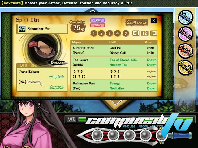 99 Spirits Deluxe Edition PC Full 1.06