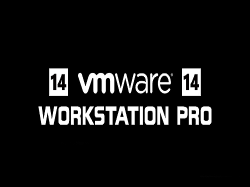 VMware Workstation Pro 14.1.2 Build 8497320, Create virtual machines that encapsulate an operating system and its applications