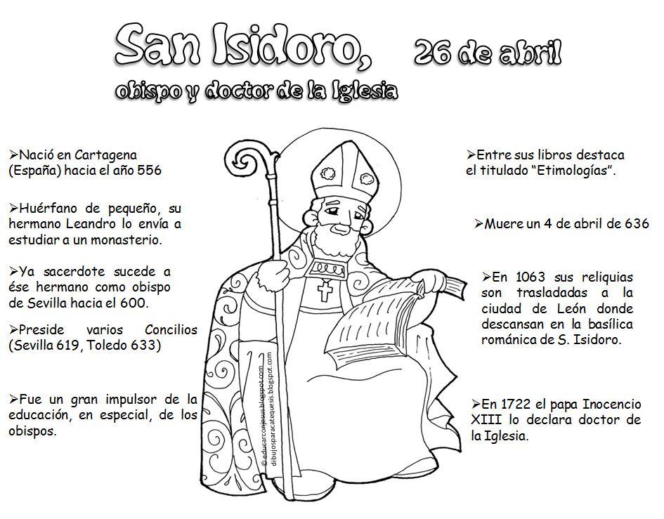 La Catequesis (El Blog De Sandra): Recursos Catequesis San