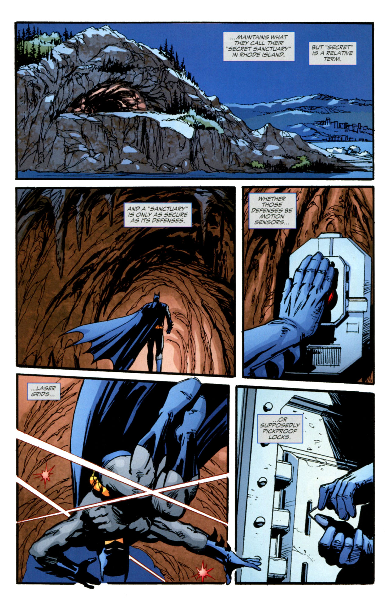 Batman Confidential Issue #52 #52 - English 21
