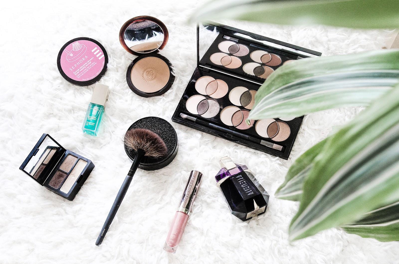 Review Productos de Belleza