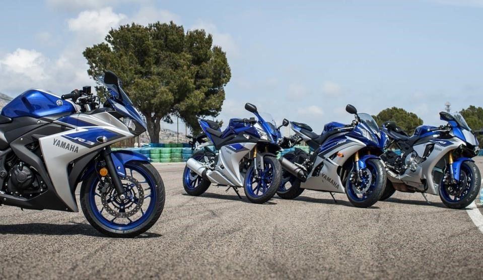 r15 2017 launching blue