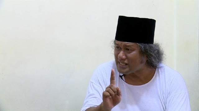 Gus Muwafiq: Hormati KPU, Buktikan Kecurangan di Pengadilan