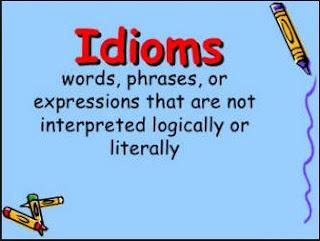 Google Image - 25 Contoh Kalimat Idiom Bahasa Inggris tentang Rindu dan Artinya
