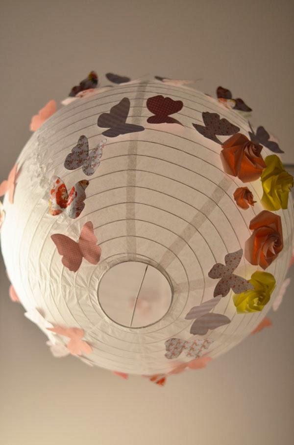 diy sublimer une boule japonaise blog mode lyon sauce mode. Black Bedroom Furniture Sets. Home Design Ideas