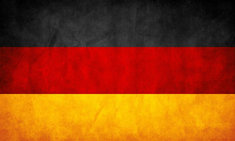 Resultado de imagen de bandera alemania grunge
