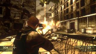 Shadow Harvest Phantom Ops (PC) 2011