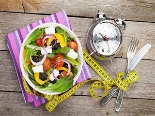 تعرف على نظام الصيام المتقطع لإنقاص الوزن