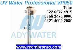 Distributor Lampu UV Professional VP950 di Yogyakarta Solo Surabaya Bandung Jakarta Tangerang Selatan Bogor ADY WATER