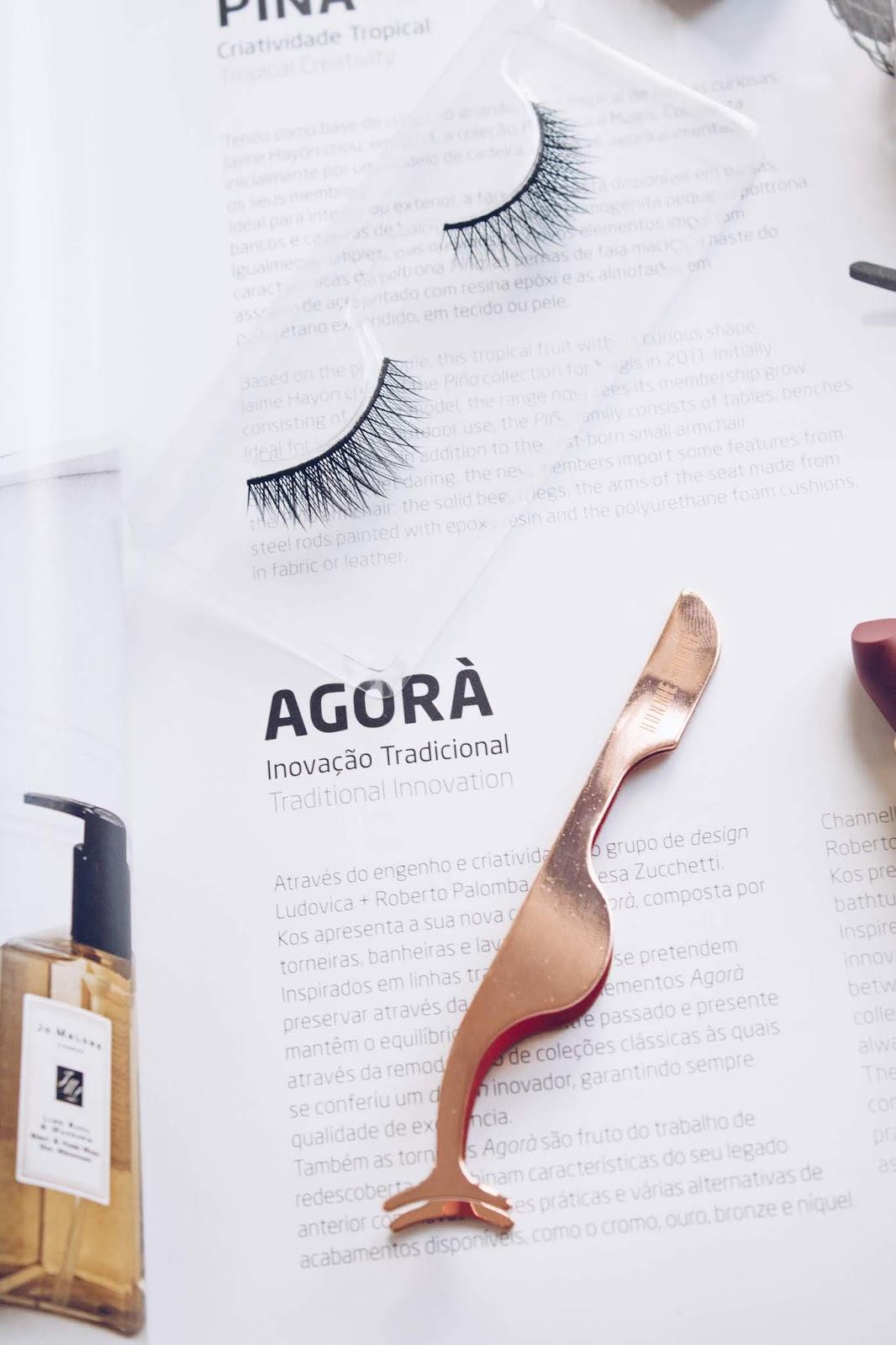 Bonnie Choice | New Makeup Review