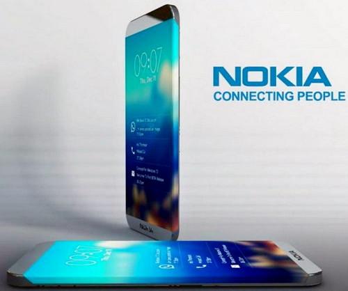 Spesifikasi dan Harga Nokia Edge 2017