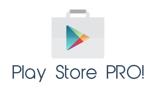 Play Store Pro Mod (Unlock All Apps)