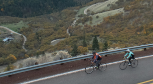 Bicyclists React To New Oregon Tax