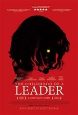 A Infancia de um Lider – Dublado