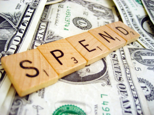 Itemise Your Financial Purchases To Track Spending  !!